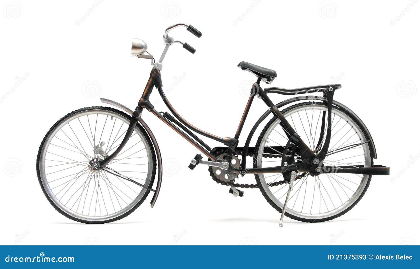 altes fahrrad stockfotos bild 21375393. Black Bedroom Furniture Sets. Home Design Ideas