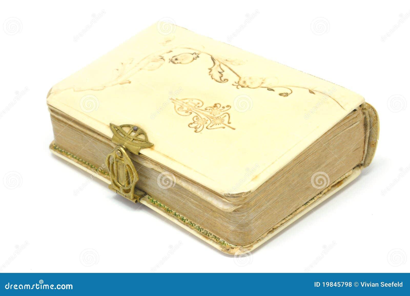 Ein Altes Geschichtsbuch