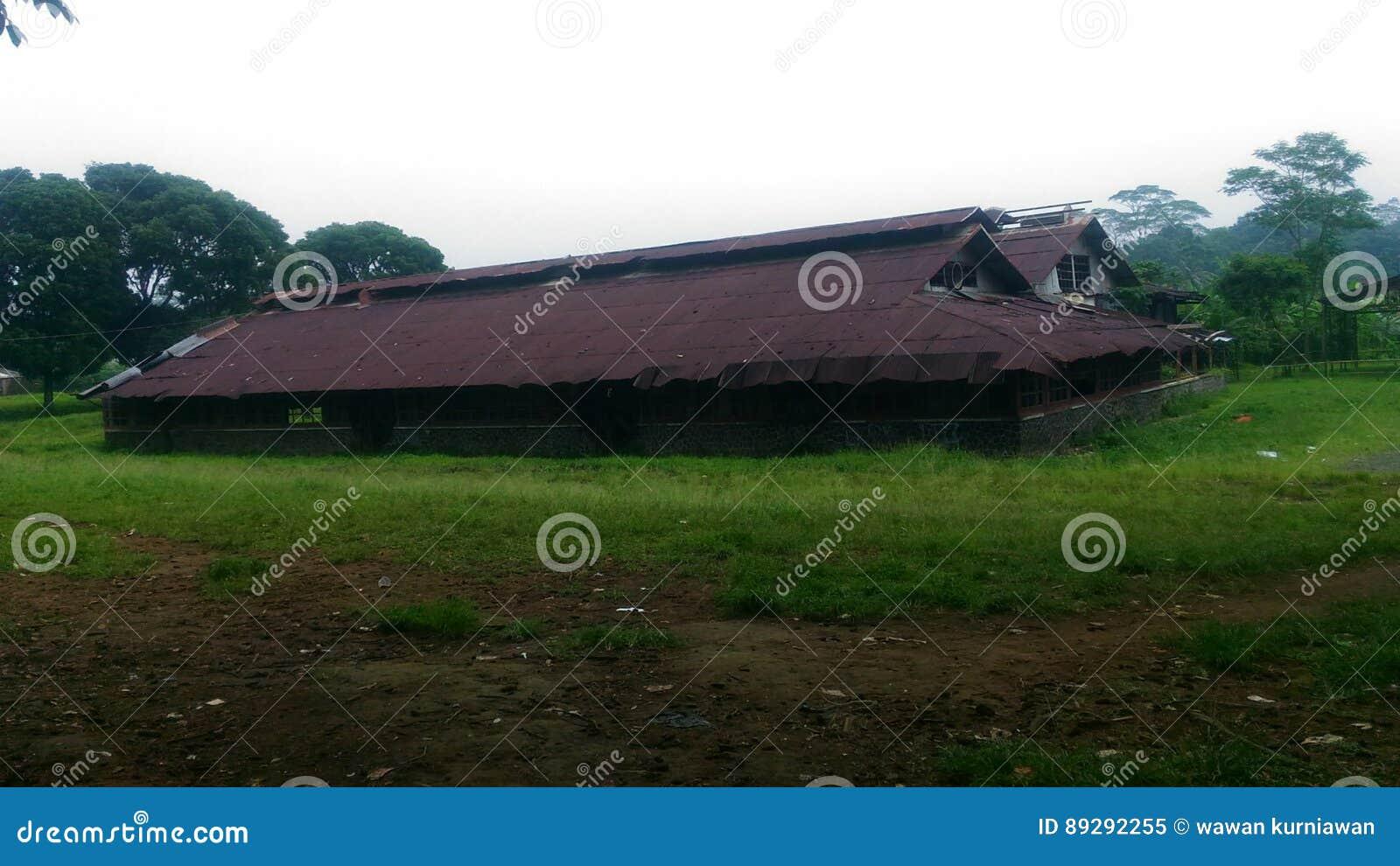 Altes Haus vilage