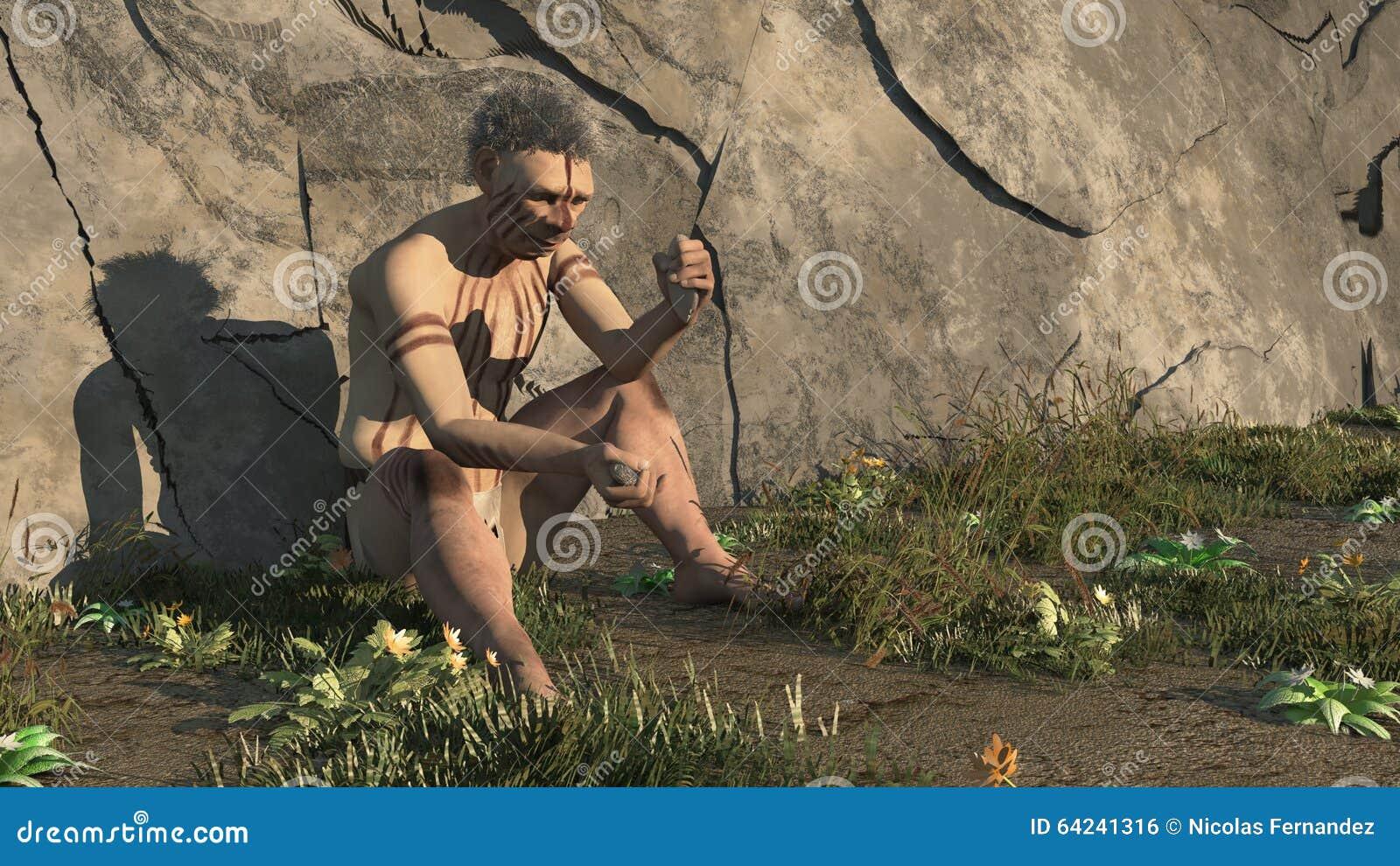 Altes neandertal