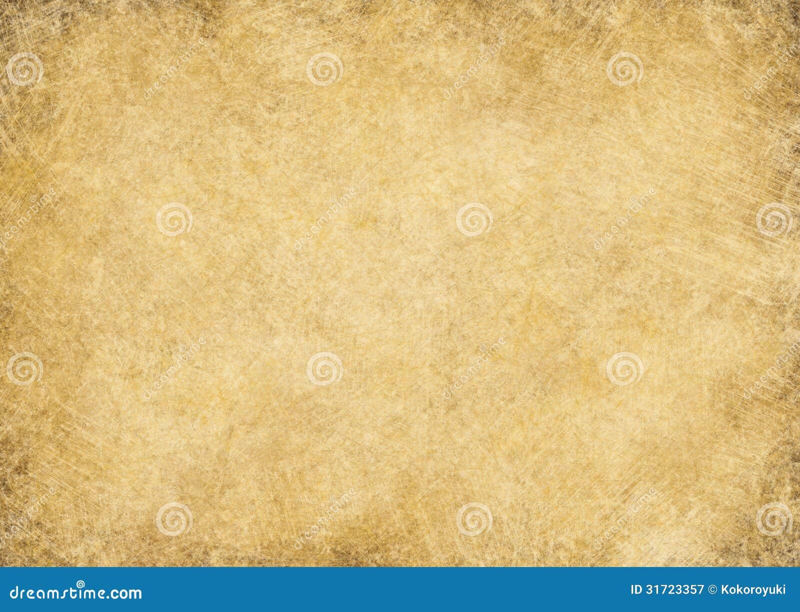Altes Papier Lizenzfreie Stockfotografie - Bild: 31723357