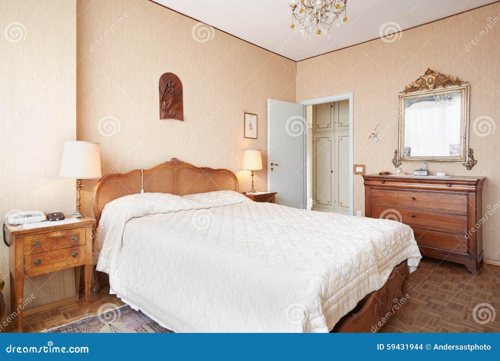 download altes schlafzimmer | vitaplaza, Schlafzimmer entwurf