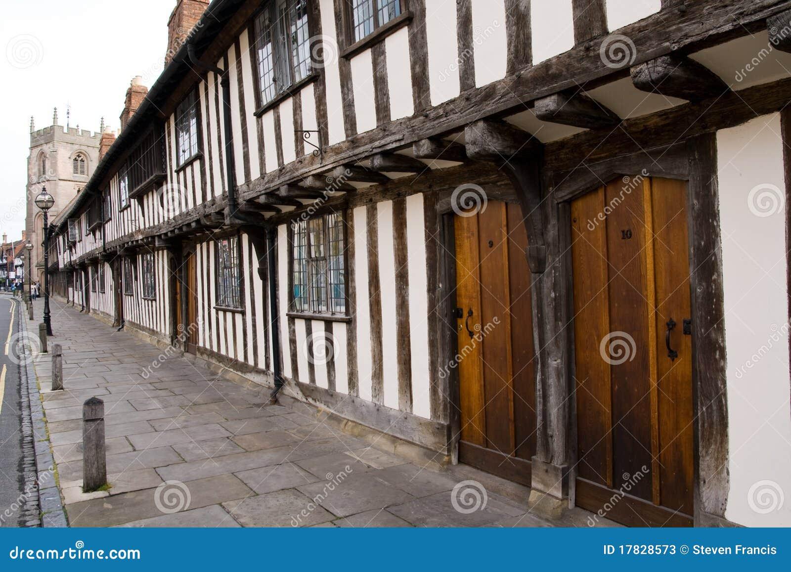 Altes Stratford nach Avon