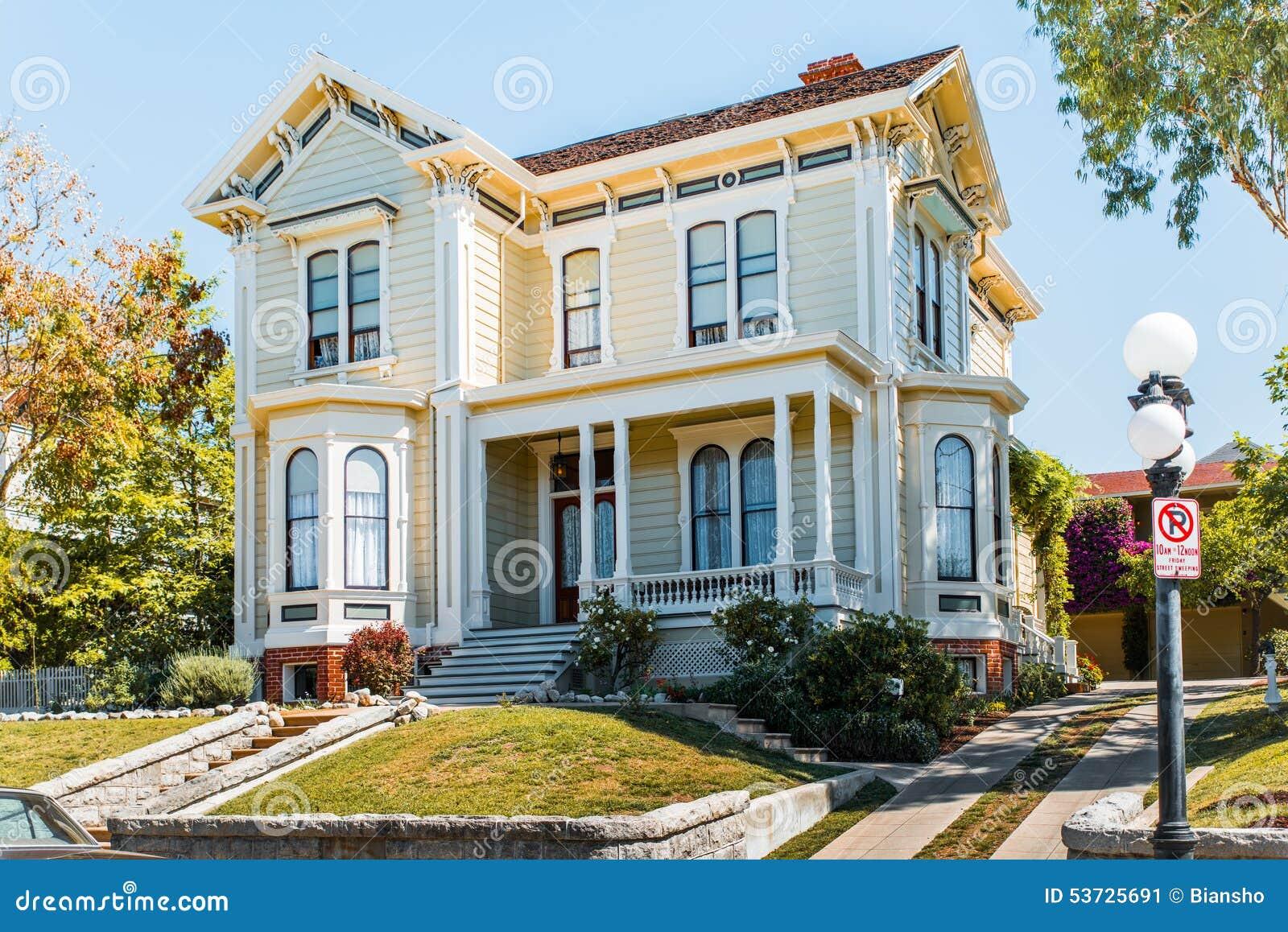 Viktorianisches Haus