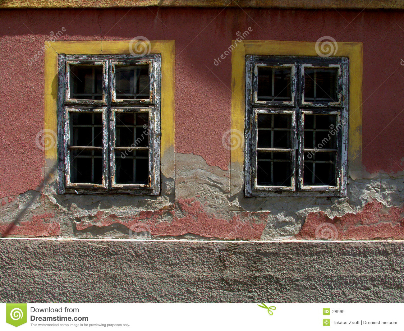 Altes Windows