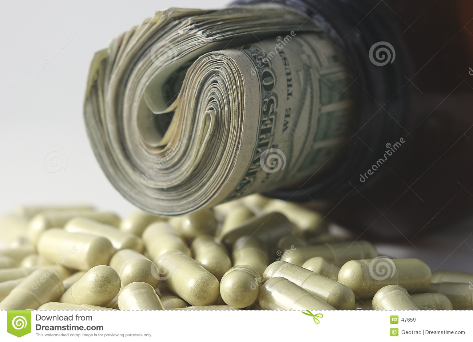 Alto coste de cuidado médico