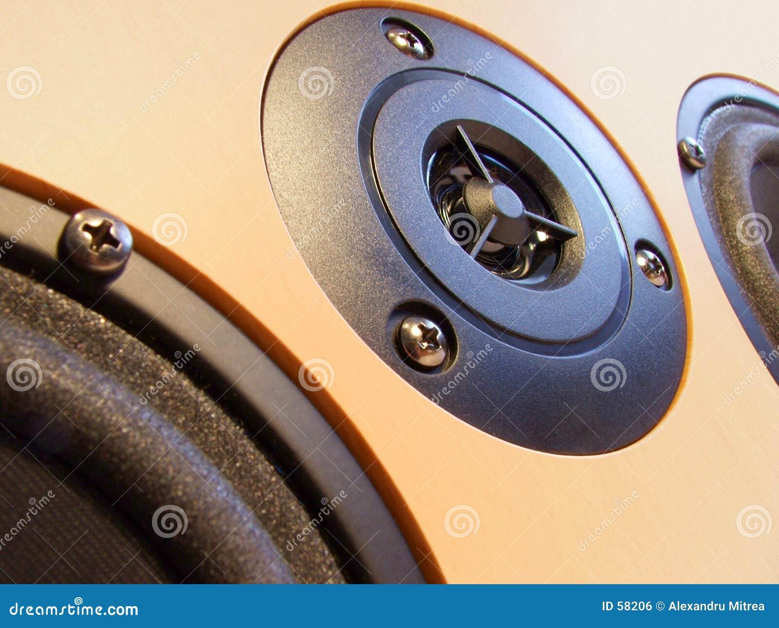 Altos sonidos
