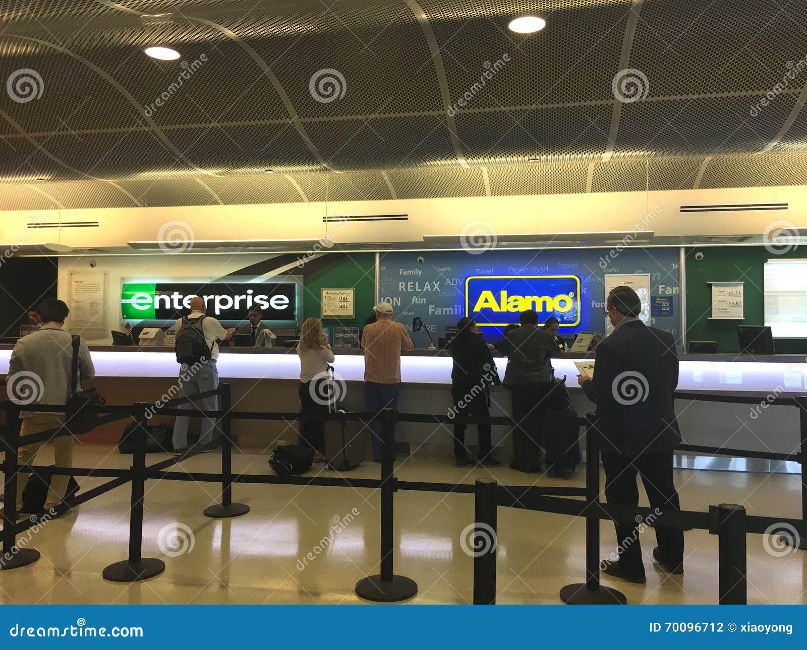 San Jose Dollar Rent Car Airport
