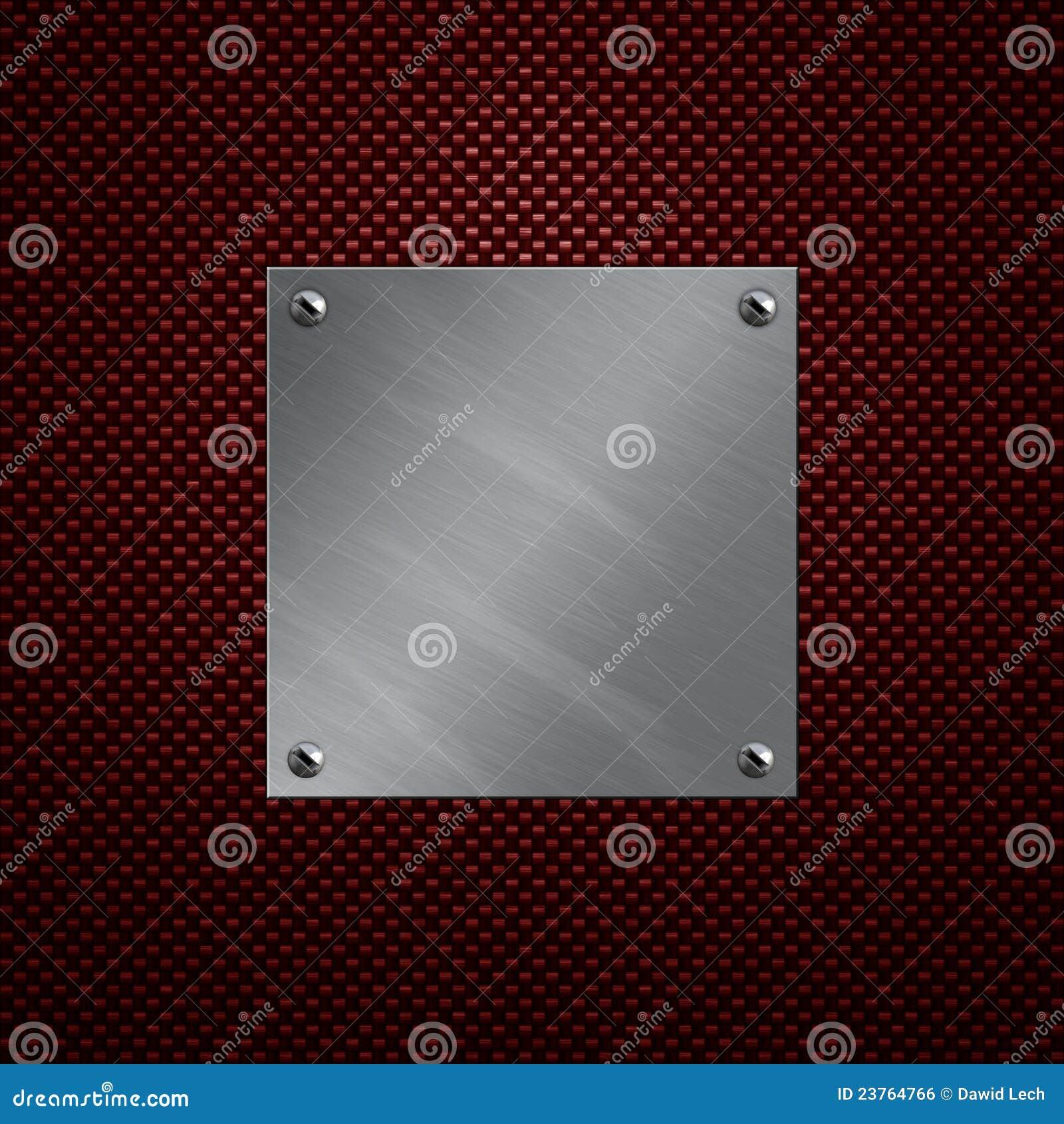 Aluminiowy pytlowy węgla włókna talerz