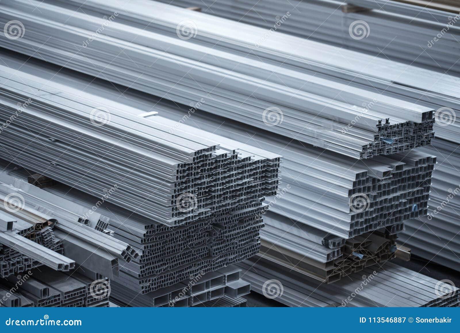 Aluminium Profiles For Constructions  Aluminum Constructions Factory