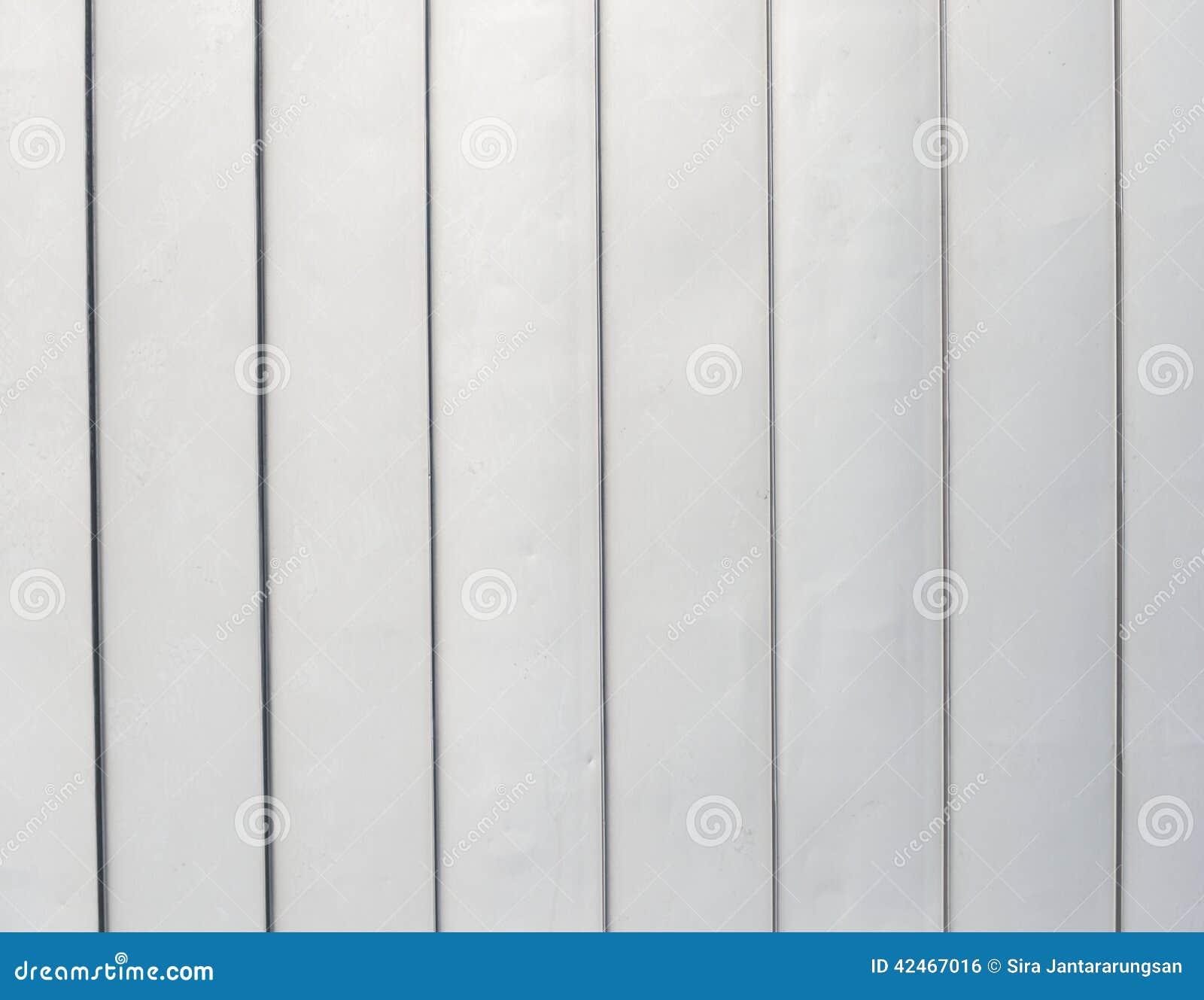 Aluminiumblatthintergrund