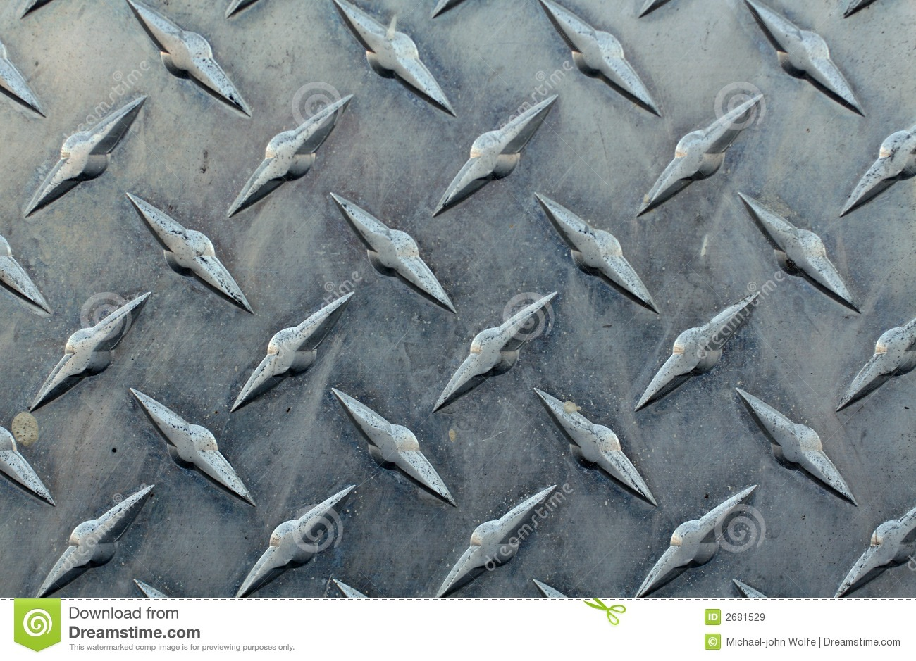 Aluminum Background Stock Image Image Of Built
