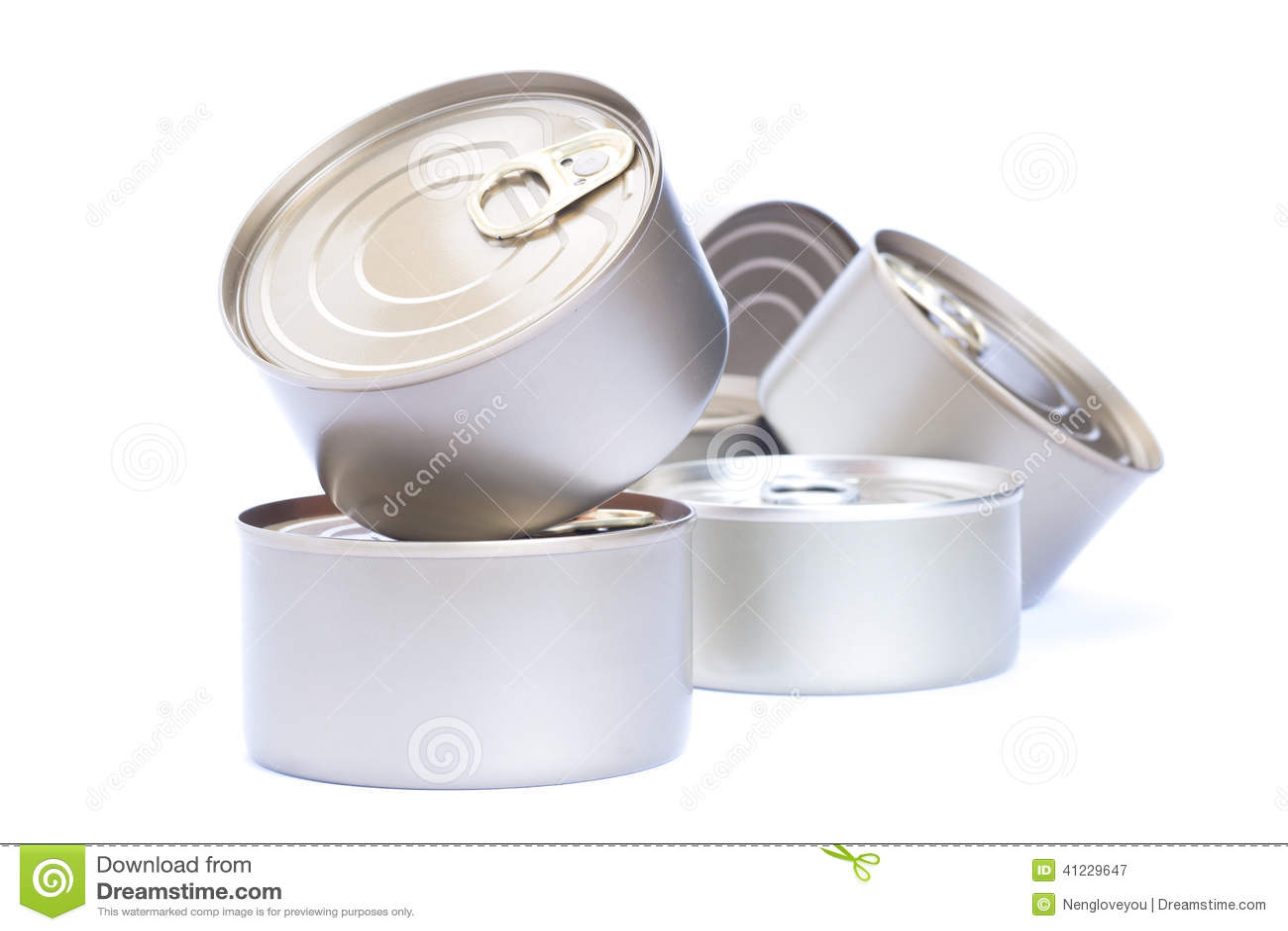 Aluminum cans aluminum cans food for Aluminum cuisine
