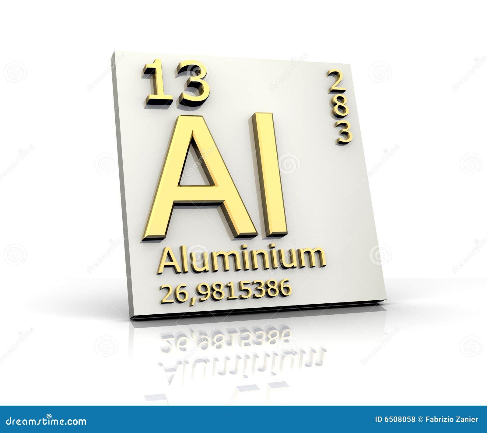 Aluminum form periodic table of elements stock illustration download aluminum form periodic table of elements stock illustration illustration of formula einstein urtaz Choice Image