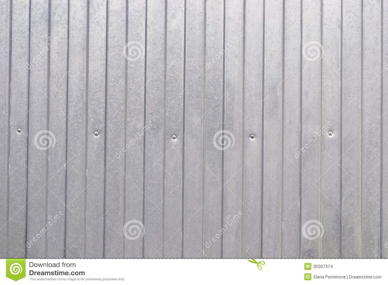 Aluminum Panels Background Stock Photo Image Of Inner