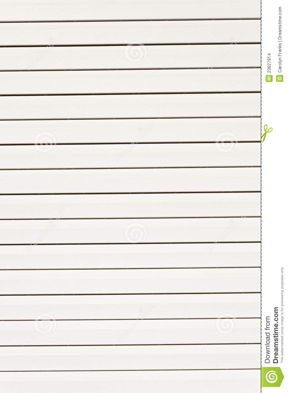 Sheet Of Lined Paper Stock Images Image 23627914