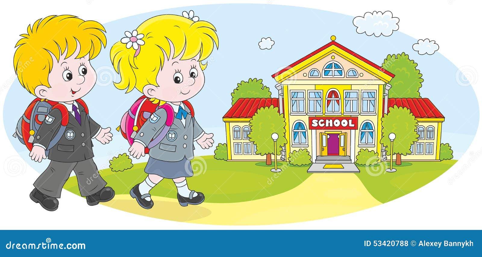 Colegiala a la salida de la escuela - 1 part 10