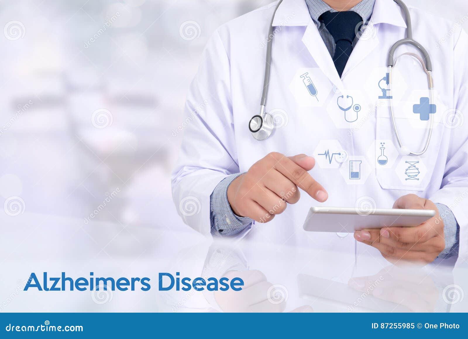 Alzheimers choroby pojęcie, Móżdżkowe degeneracyjne choroby Parkin