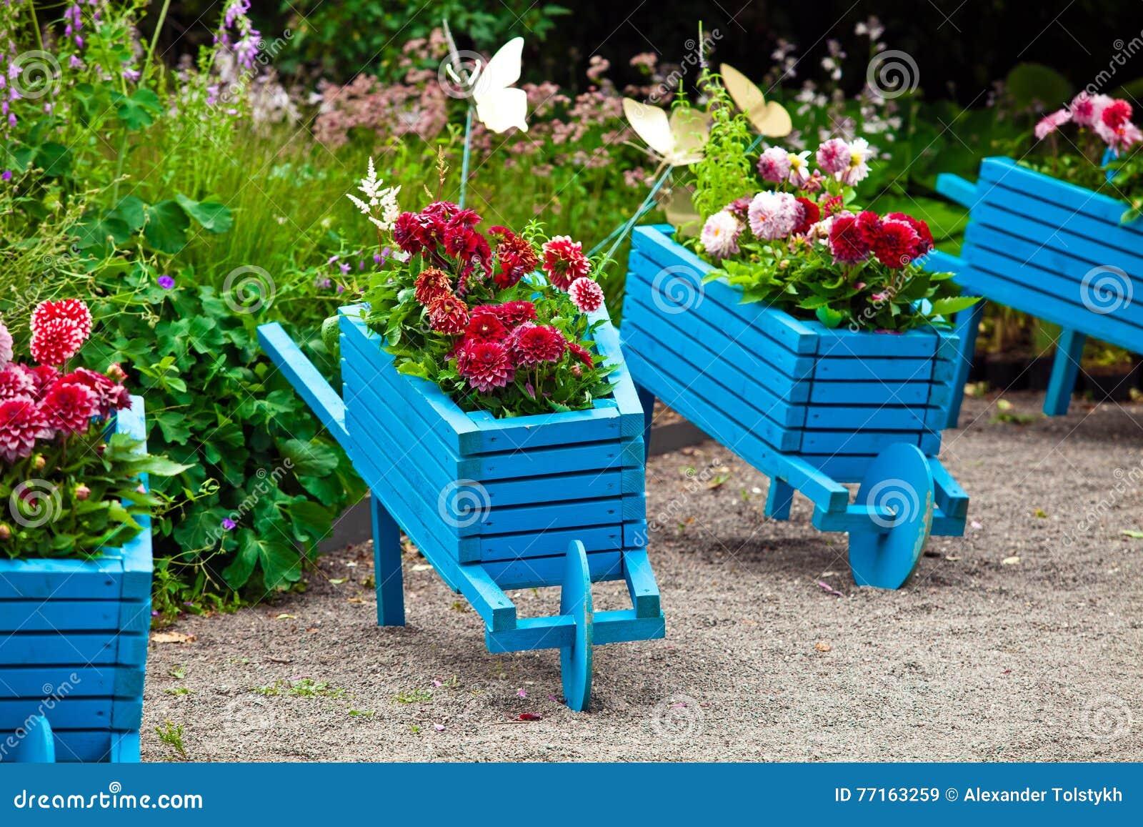 Aménagement d éléments de conception de jardin