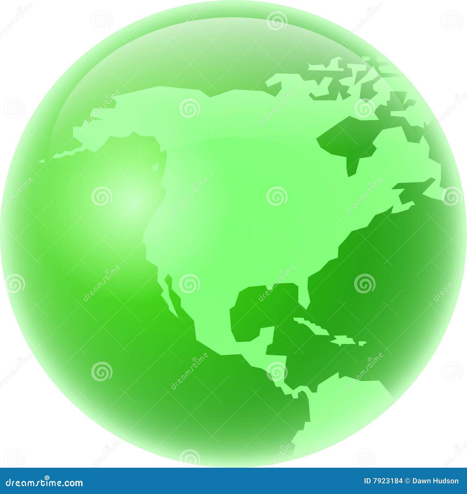 América verde