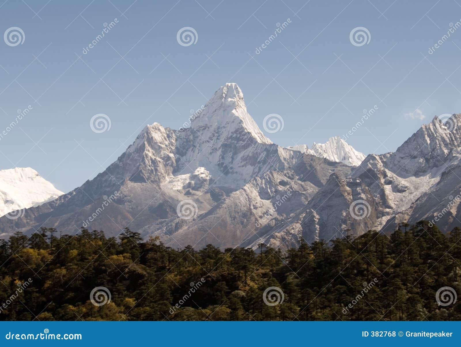 Ama dablam Νεπάλ