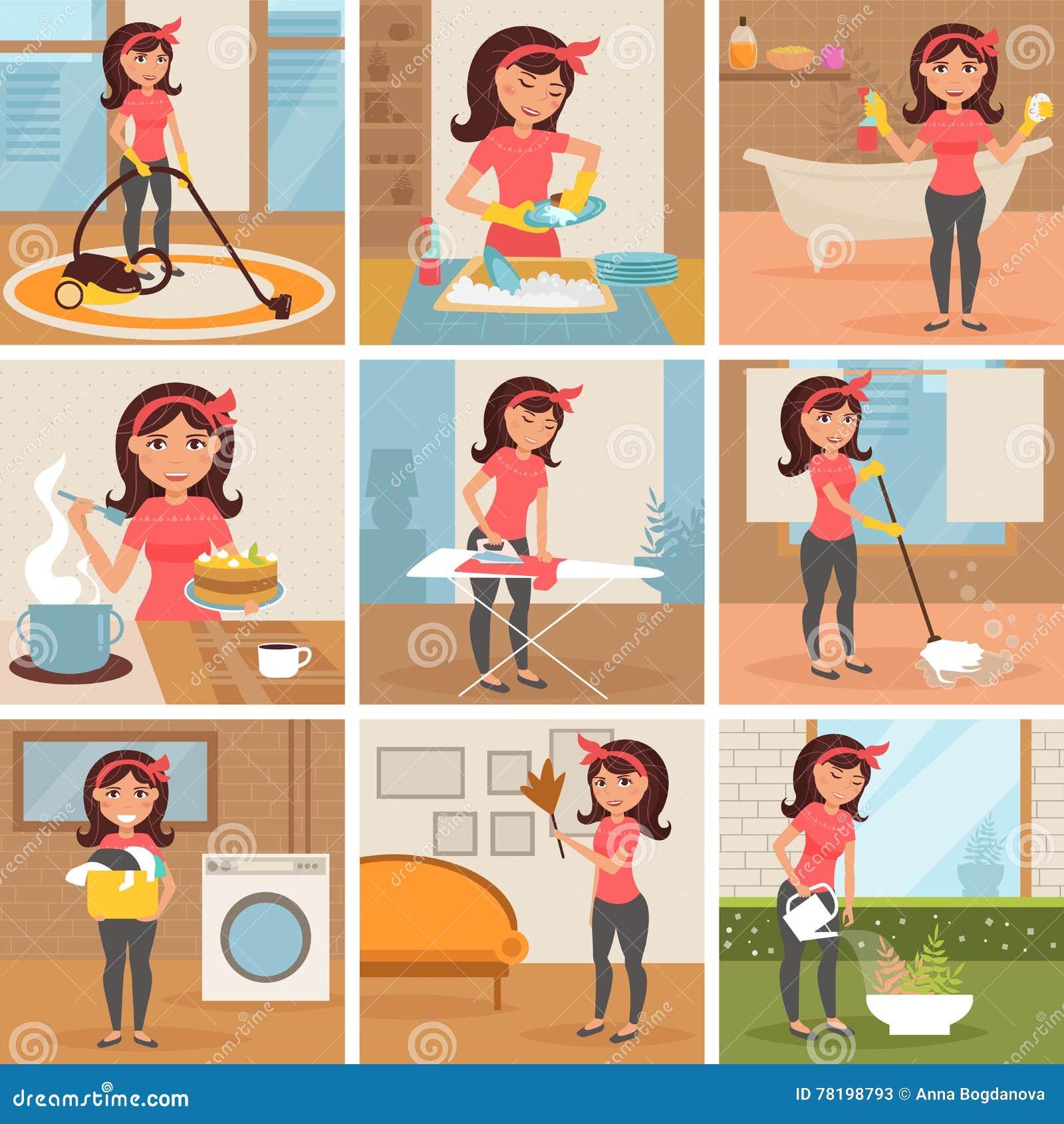 Casa de limpieza trendy a quin contratar para limpiar una - Limpieza en casa ...