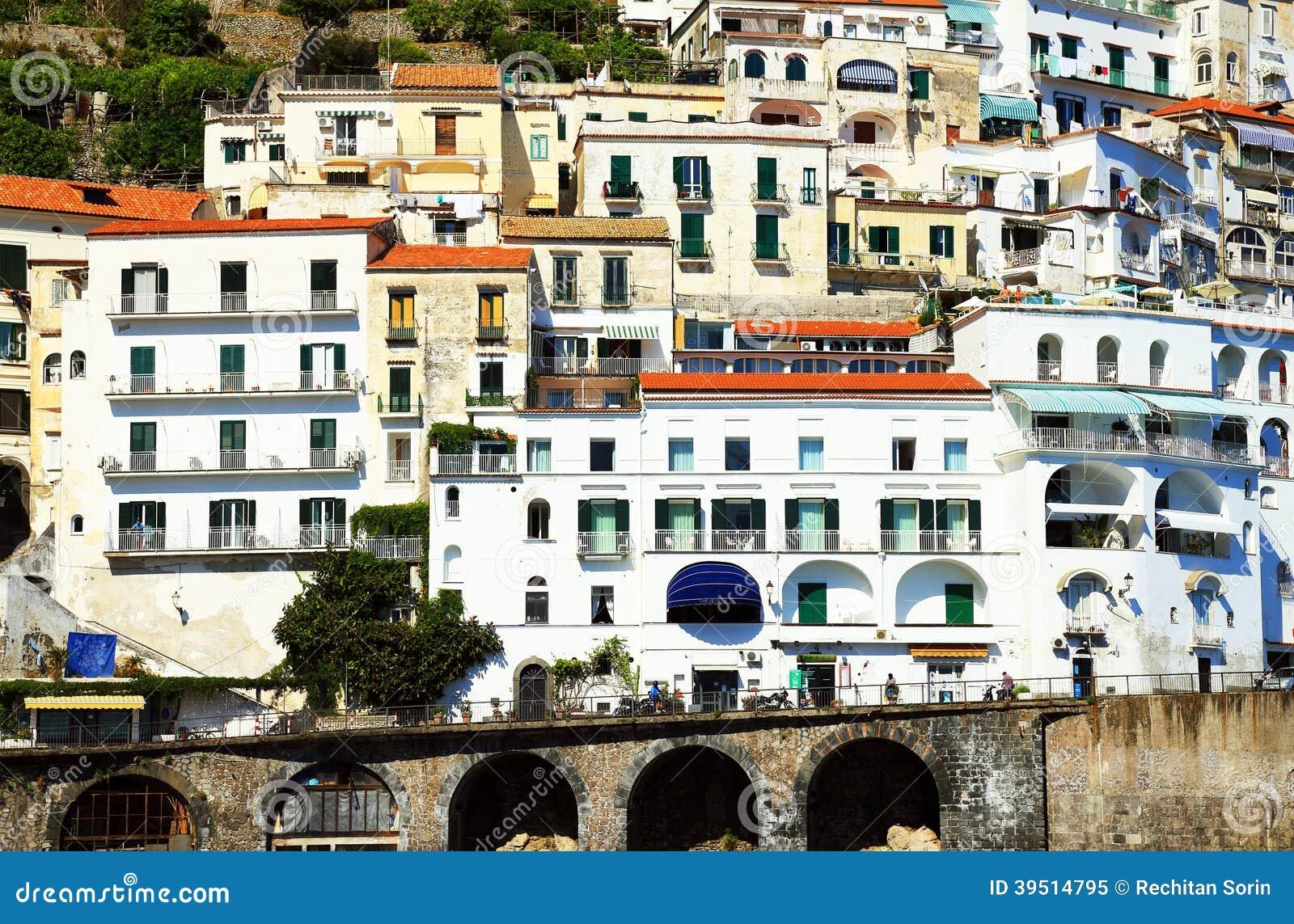 Amalfi Resort, Campania, Italy