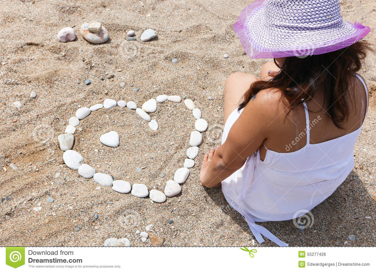 Amantes del verano