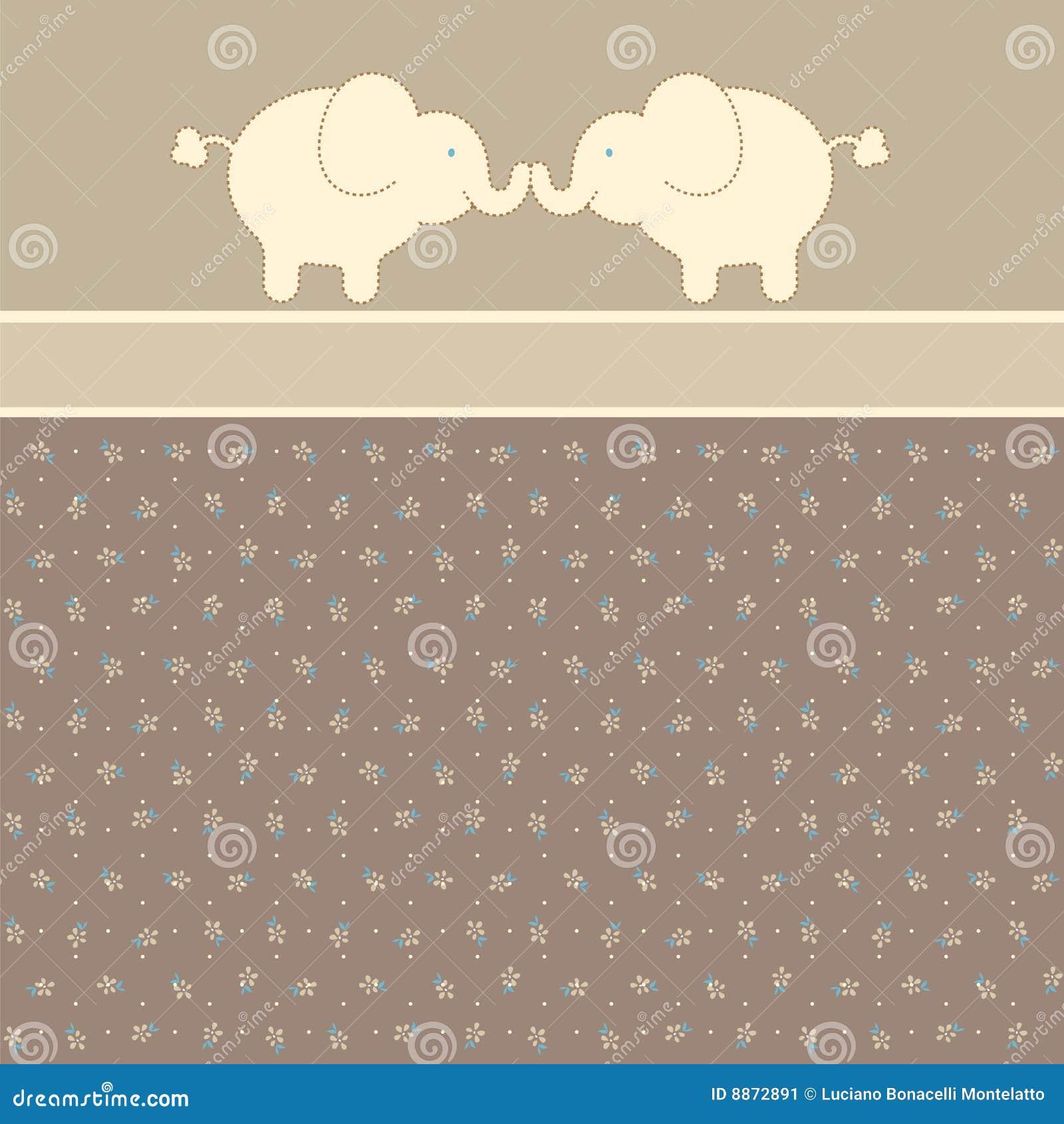 Amanti degli elefanti
