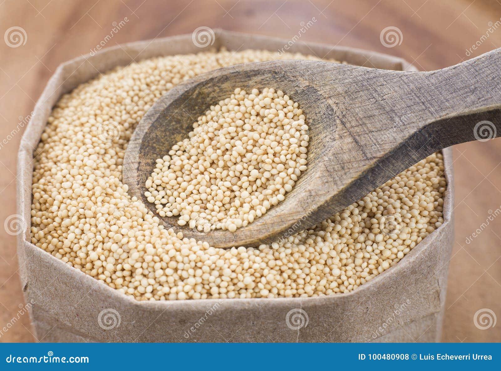 Amaranth seeds - Amaranthus