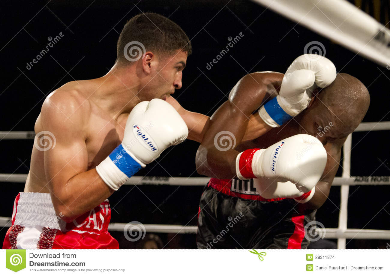 Amateur and Professional Boxing