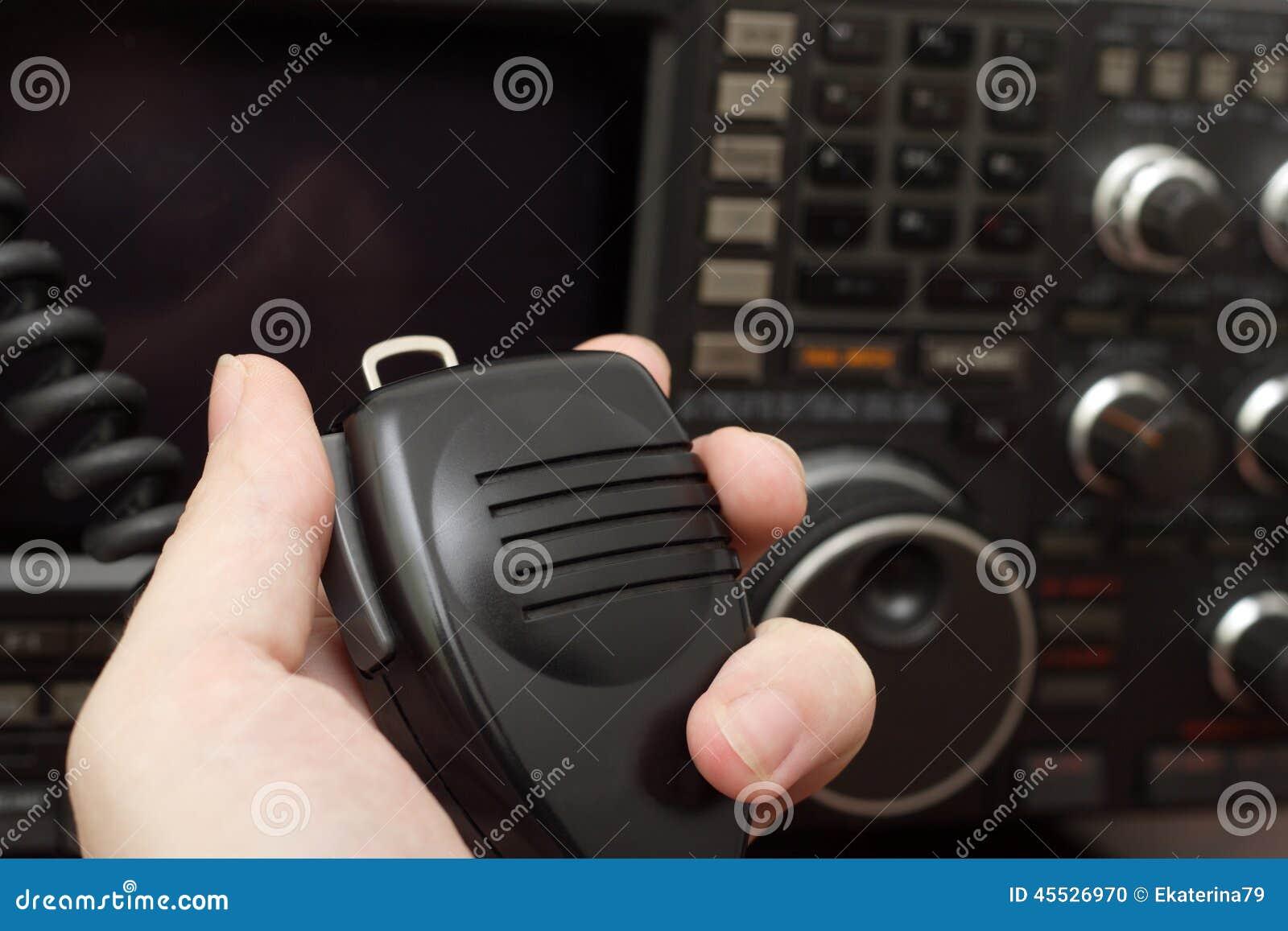 Amateur Radio Gear