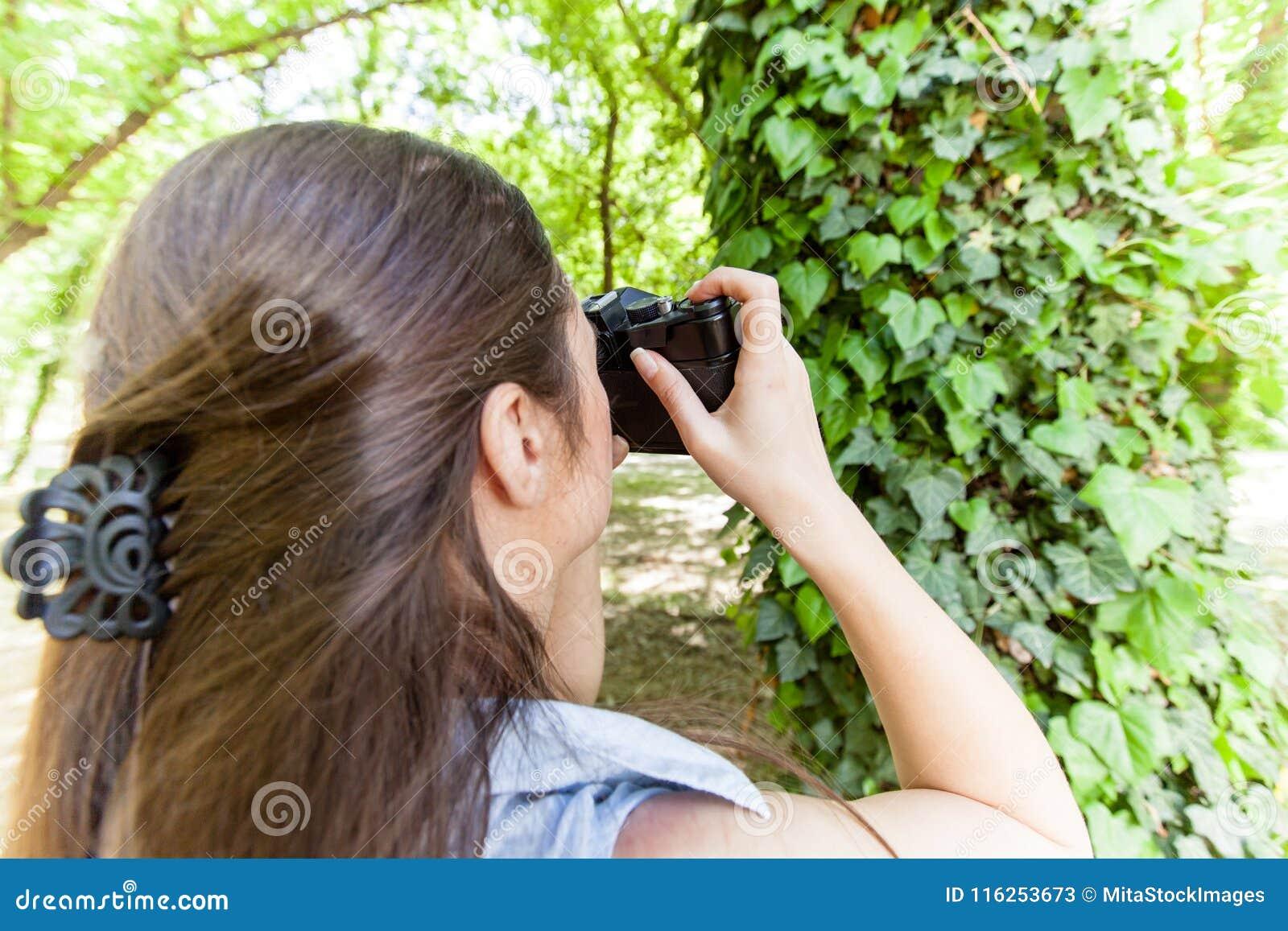 Amateurphotograph Nature
