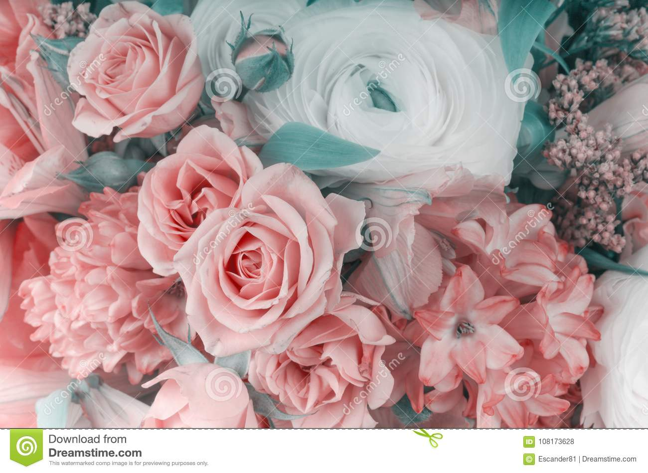 Amazing flower bouquet arrangement close up stock photo image of amazing flower bouquet arrangement close up izmirmasajfo