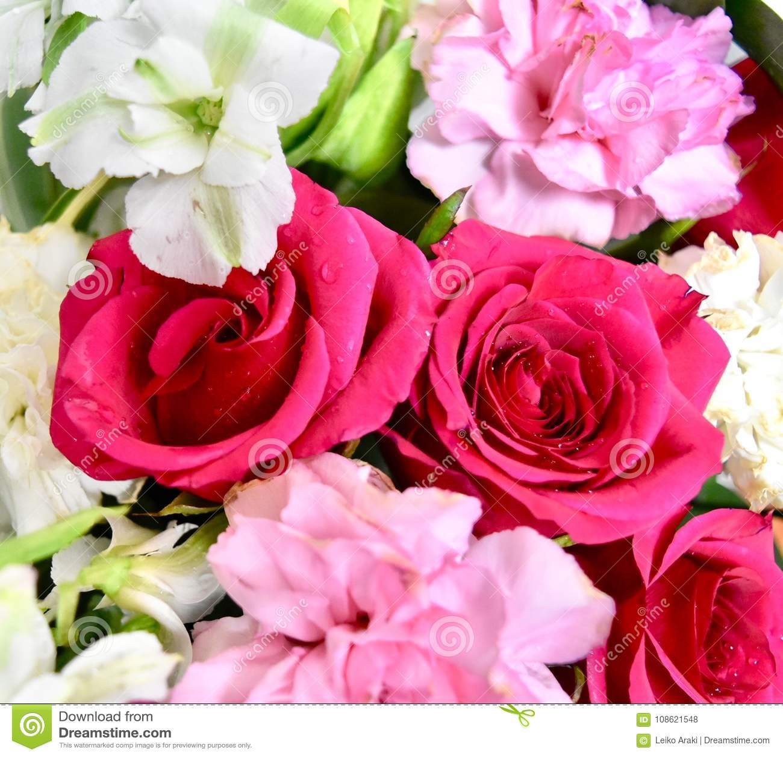 Amazing bouquet romantic flowers stock photo image of flowers amazing bouquet romantic flowers izmirmasajfo