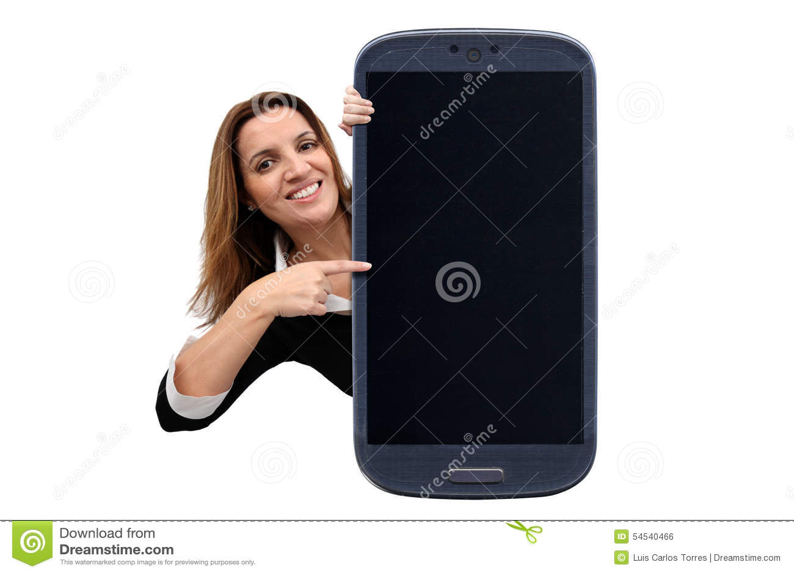 Amazing Smartphone thing