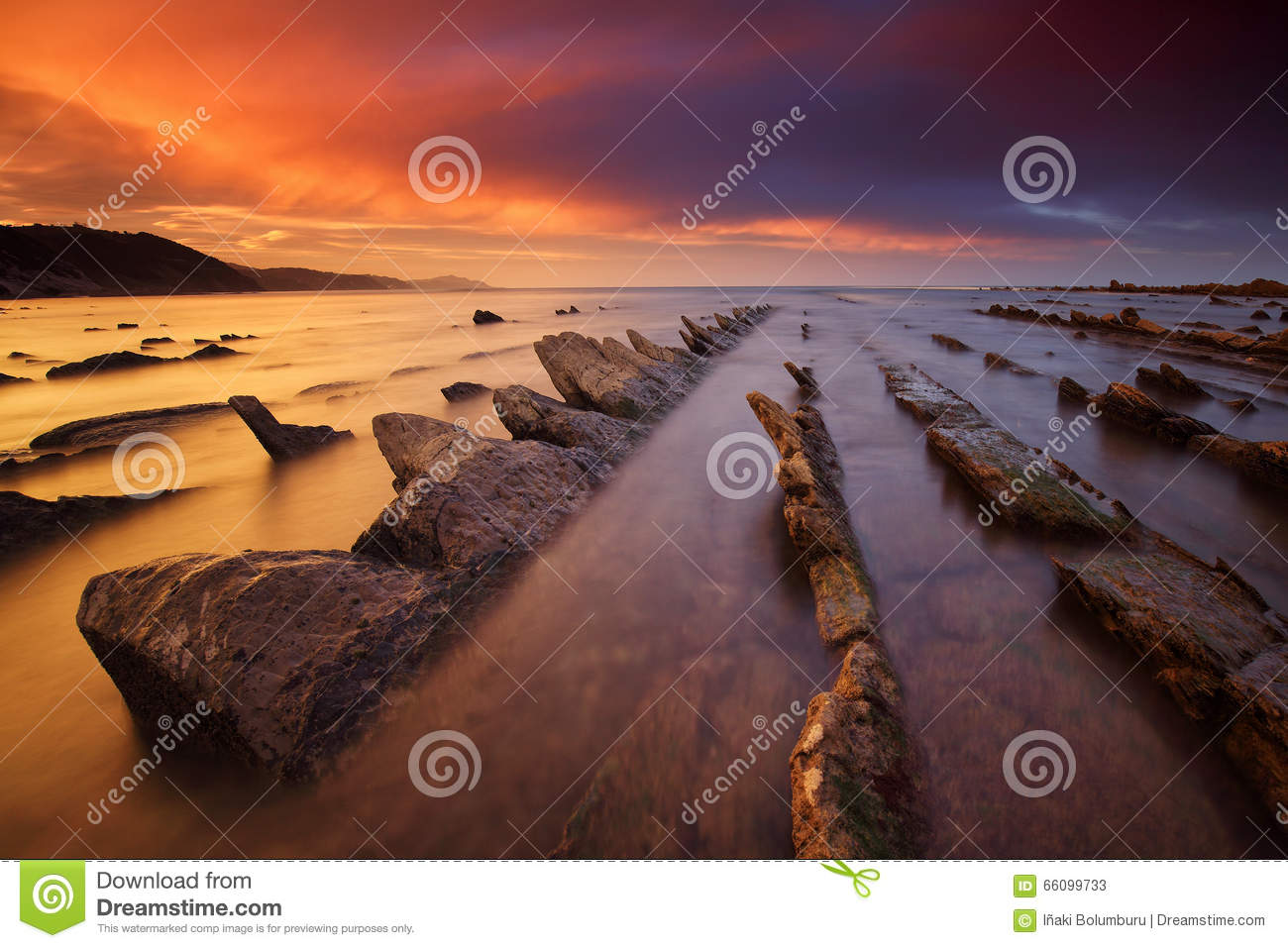 map of cliffs moher with Stock Photo Amazing Sunset Over Flysch Rock Formation Sako A Basque Country Image66099733 on North South Of Ireland Highlights Tour moreover Litauen furthermore Ierland further Spains Leading Karst Emerald City Game Thrones 6 Locations as well Default.