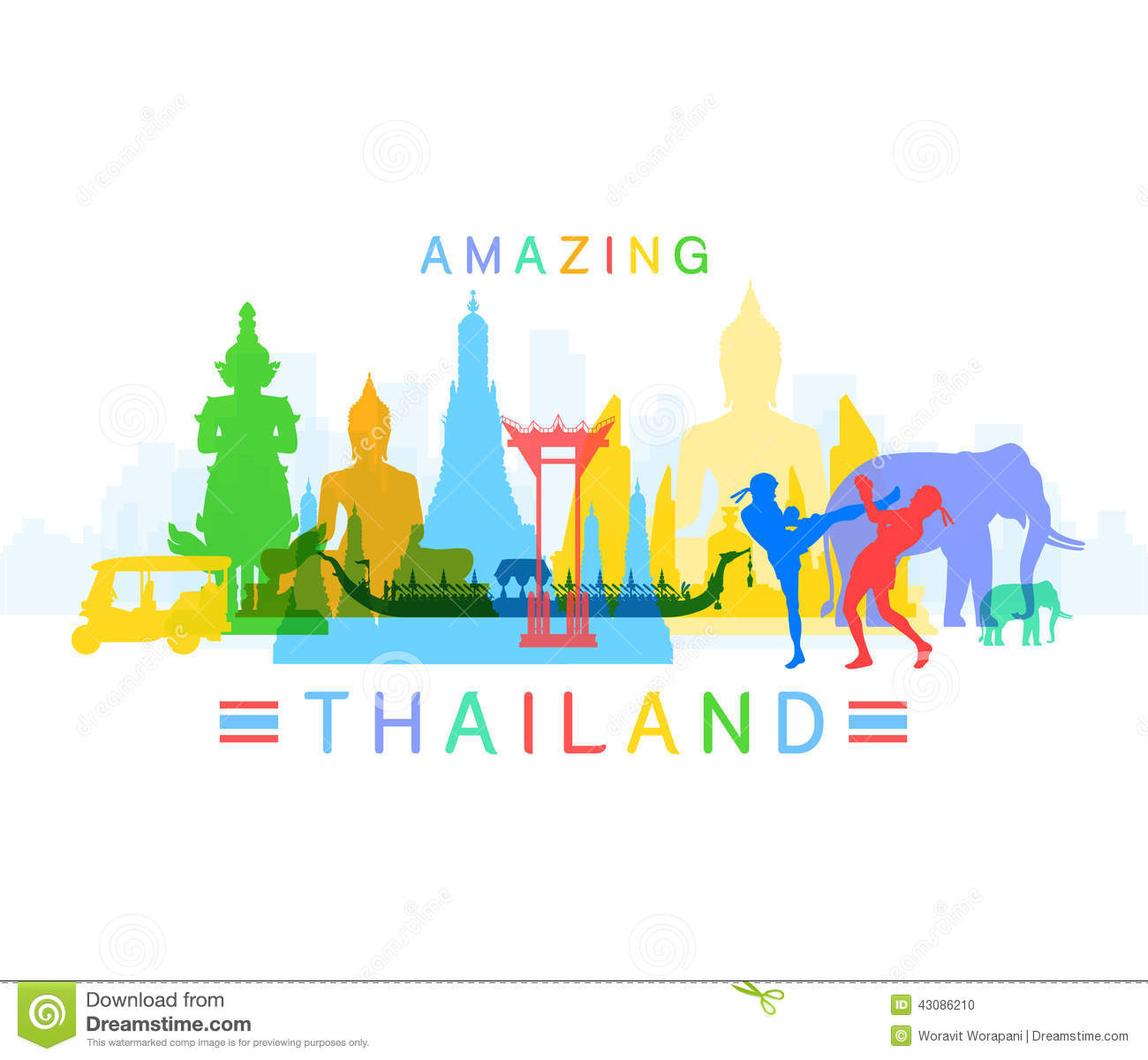 amazing thailand If you're interested in thai culture, thai cooking, thai massage, thai language, meditation come join us we have some fun workshop and courses including short tour to amazing places in bangkok ever.