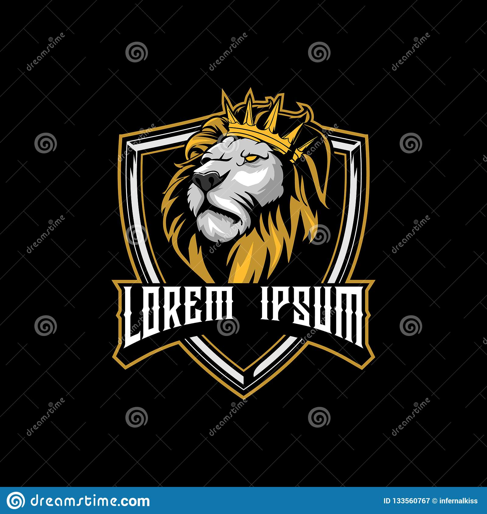 King Crown Cartoon Logo : Browse our king crown images, graphics, and designs from +79.322 free vectors graphics.