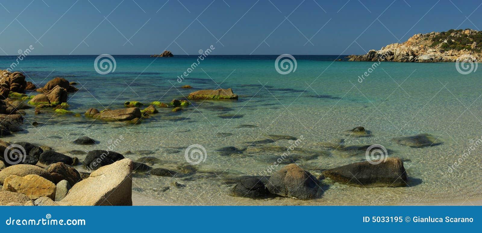 Amazing view - Chia Beach
