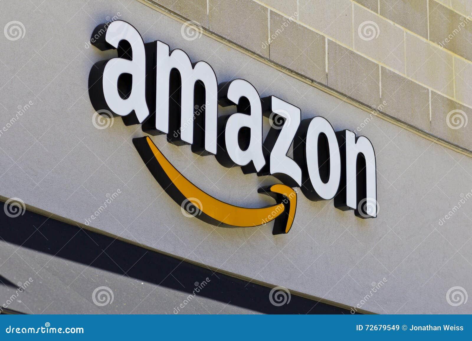Amazon tienda III de COM