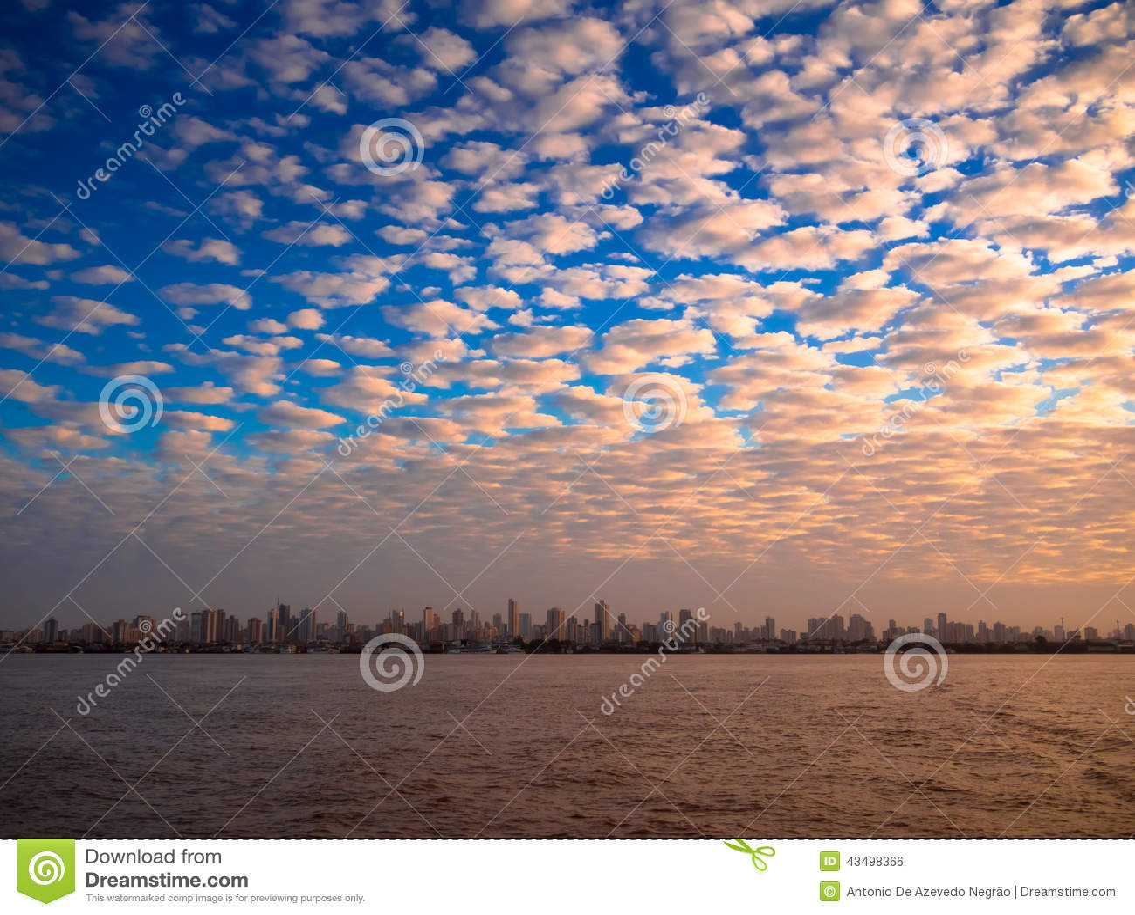 Amazonian miasta