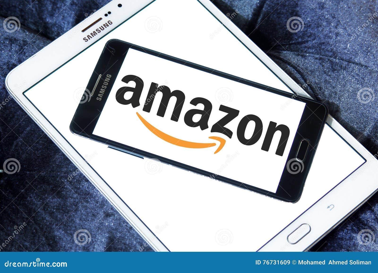 Amazonka logo