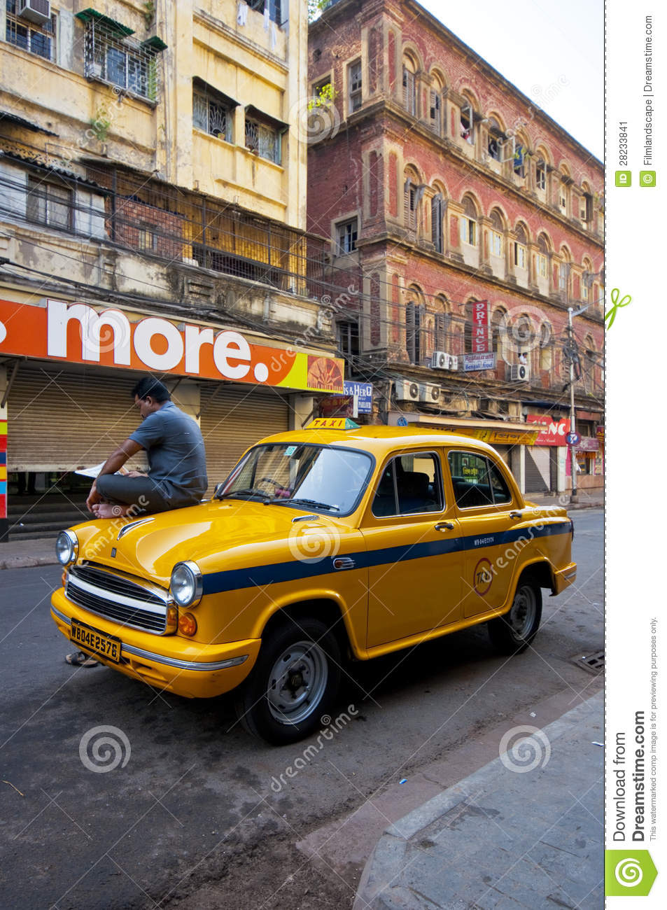 Uber, Ola Cabs have a booming business in Kolkata