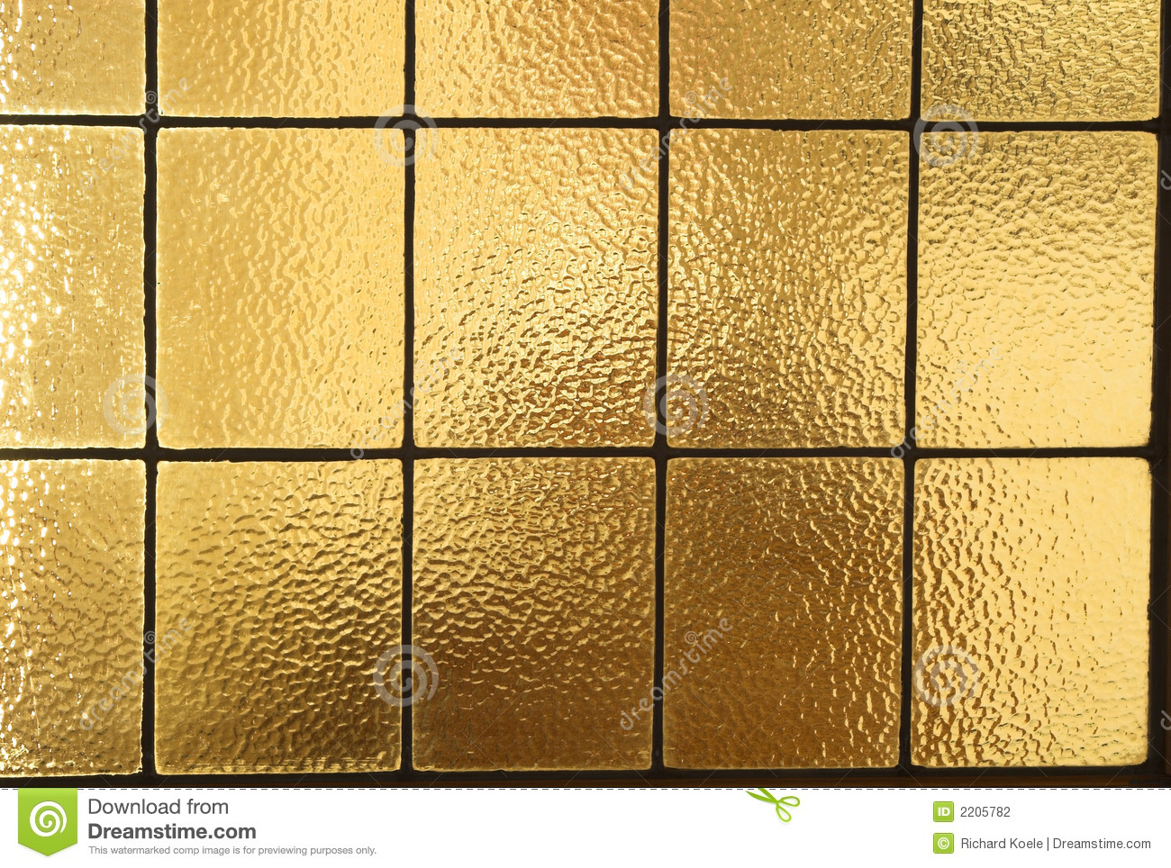 Amber window panes horizontal stock photography image for 2 pane window