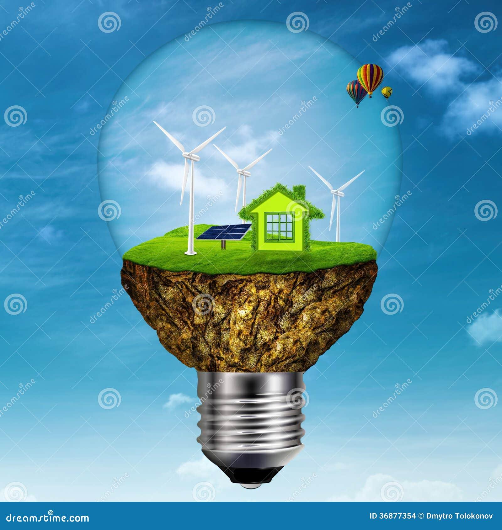 Download Ambiti Di Provenienza Alternativi Di Energia E Di Potere Fotografia Stock - Immagine di ambiente, pianeta: 36877354