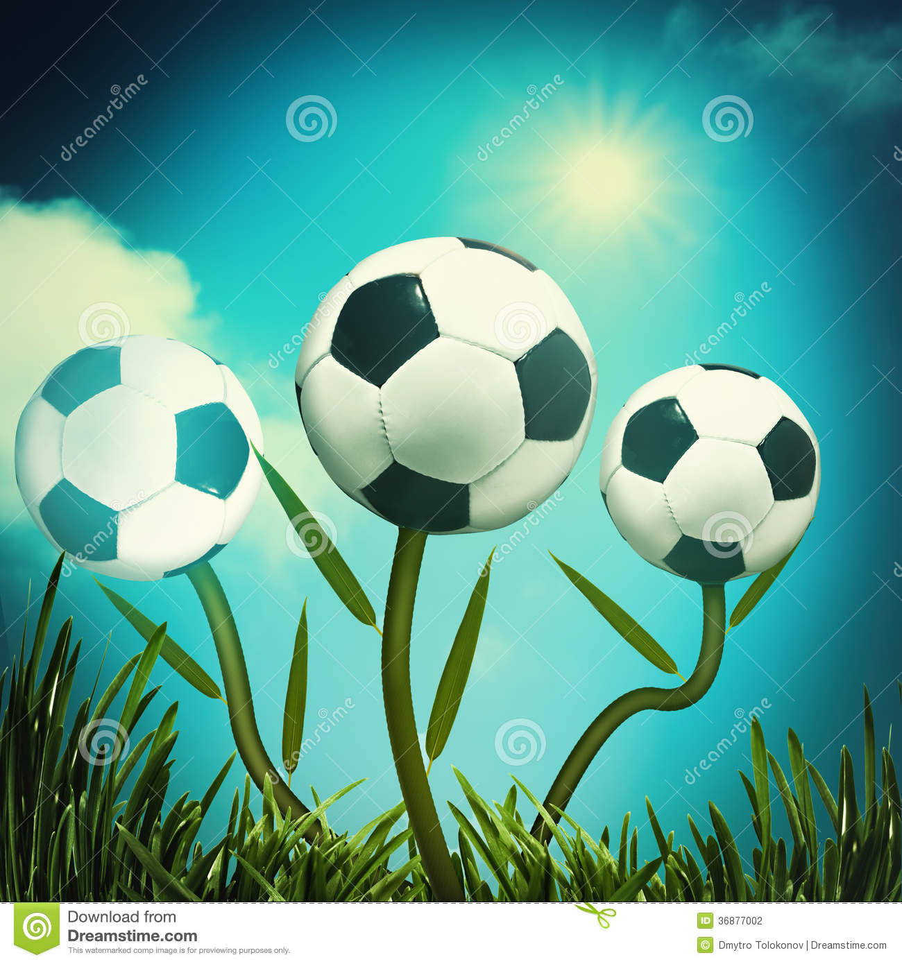 Download Ambiti Di Provenienza Divertenti Di Calcio E Di Calcio Illustrazione di Stock - Illustrazione di obiettivo, background: 36877002