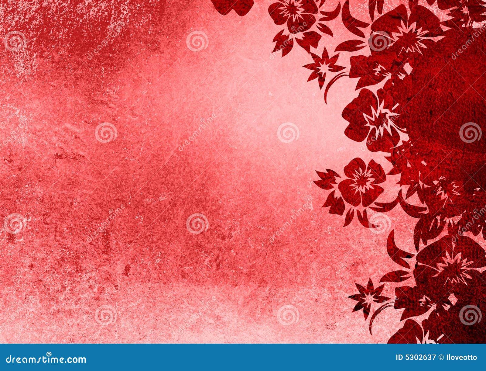 Download Ambiti Di Provenienza Floreali Di Stile Illustrazione di Stock - Illustrazione di obsoleto, telaio: 5302637