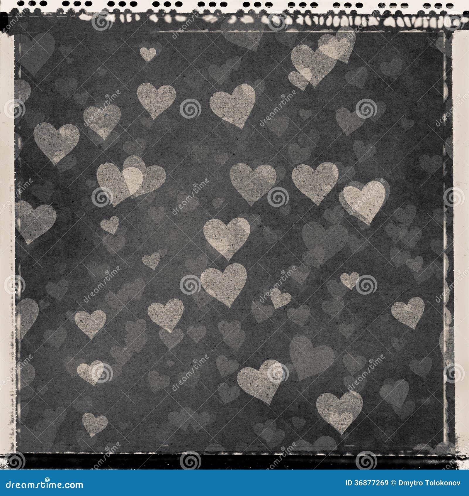 Download Ambiti Di Provenienza Grungy Astratti Del Biglietto Di S. Valentino Illustrazione di Stock - Illustrazione di bandiera, amore: 36877269
