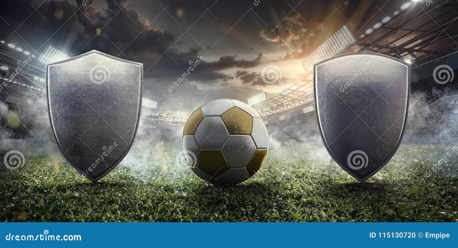 Ambiti di provenienza di sport calcio stadium